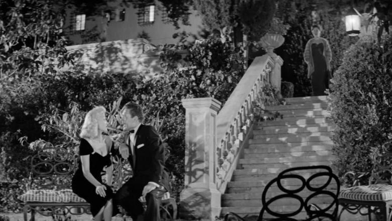 She Devil (1957 film) movie scenes