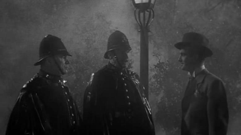She Wolf of London (film) movie scenes