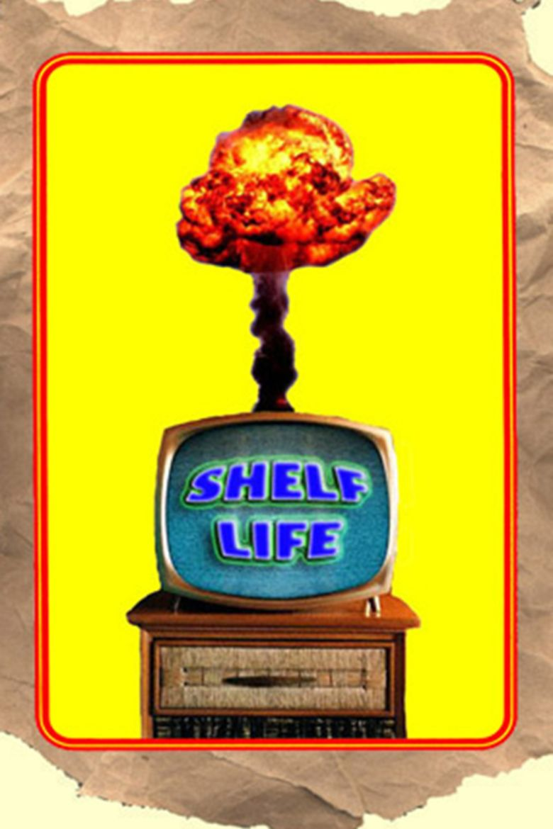 Shelf Life (film) movie poster