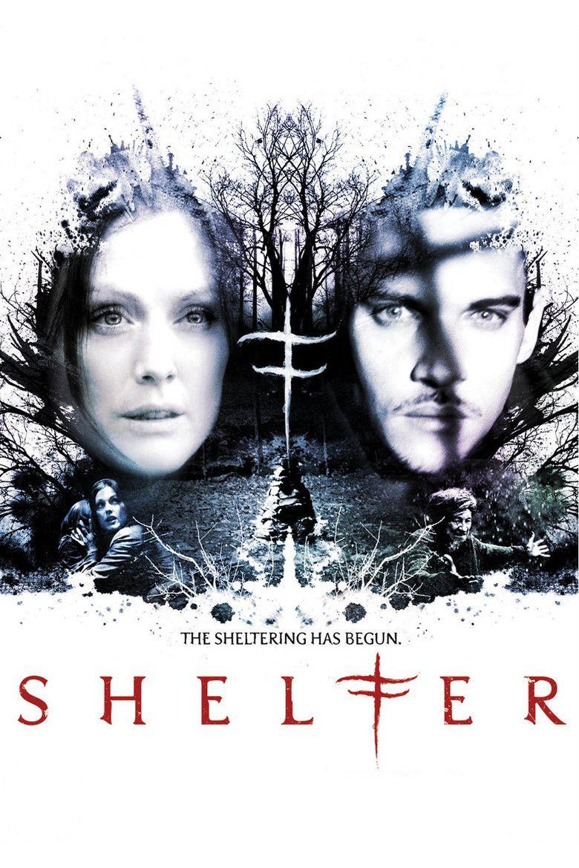 Shelter (2010 film) movie poster