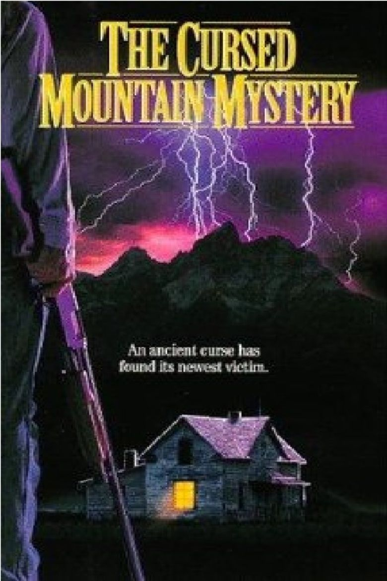 Sher Mountain Killings Mystery movie poster