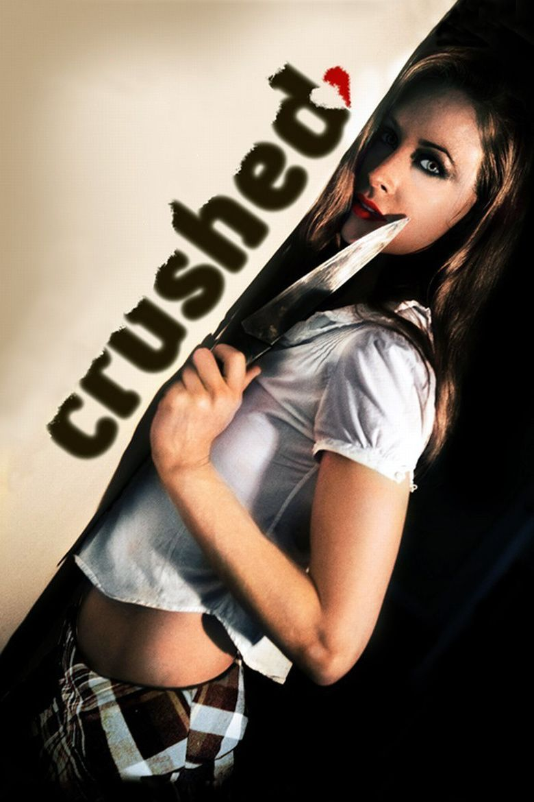 Shes Crushed movie poster
