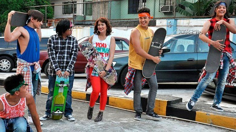 She s dating the gangster free movie