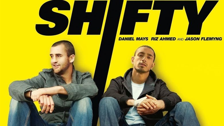 Shifty (film) movie scenes