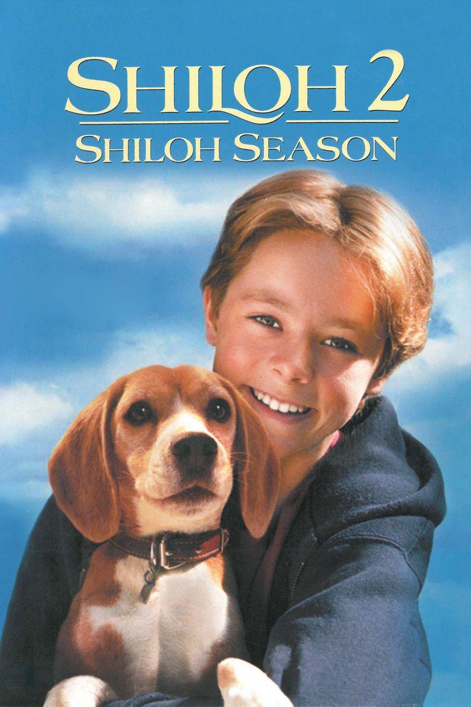 Shiloh 2: Shiloh Season movie poster