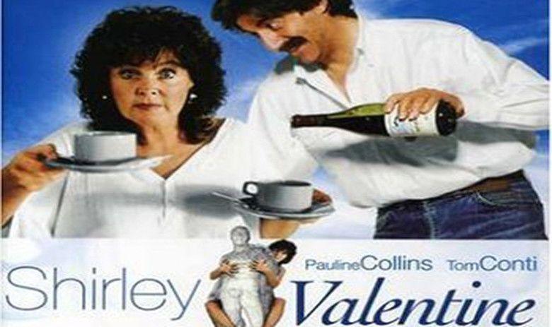 Shirley Valentine (film) Movie Scenes