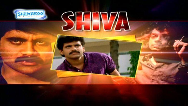 Shiva (1990 film) movie scenes