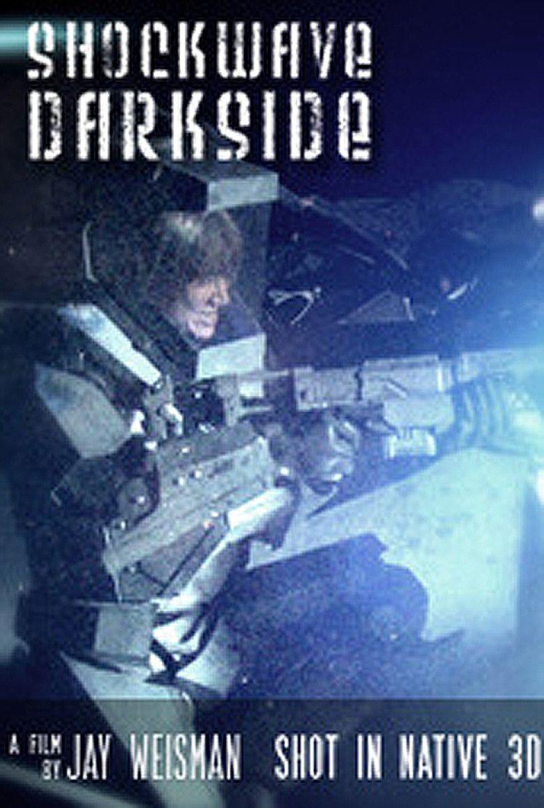 Shockwave, Darkside movie poster