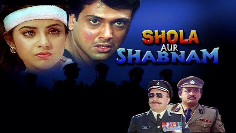 Shola Aur Shabnam (1992 film) movie scenes