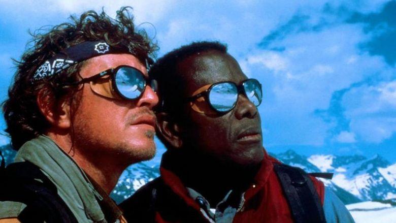 Shoot to Kill (1988 film) movie scenes