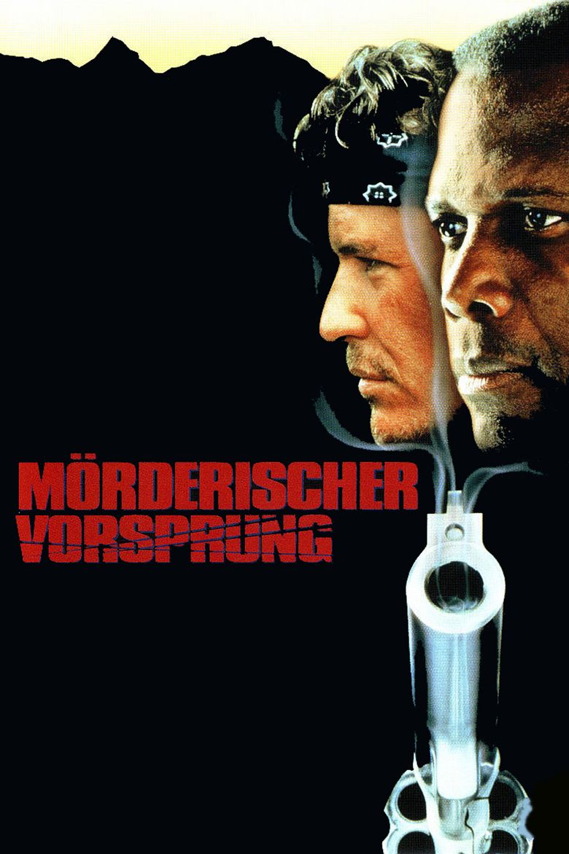 Shoot to Kill (1988 film) movie poster