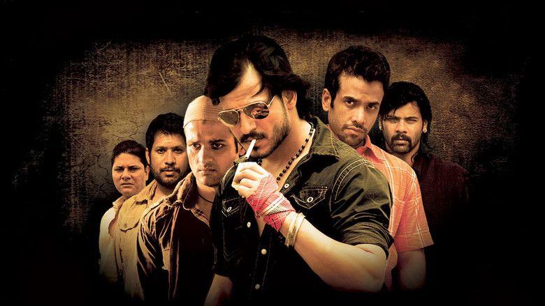 Shootout at Lokhandwala movie scenes