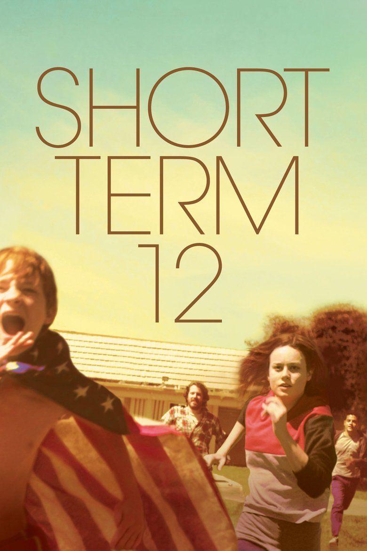Short Term 12 movie poster
