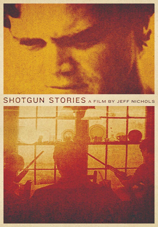 Shotgun Stories movie poster
