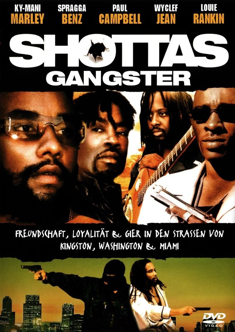 shottas full movie