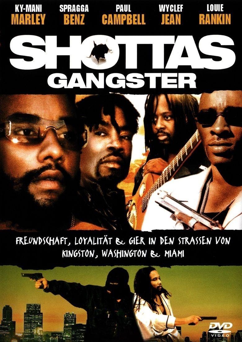 shottas full movie
