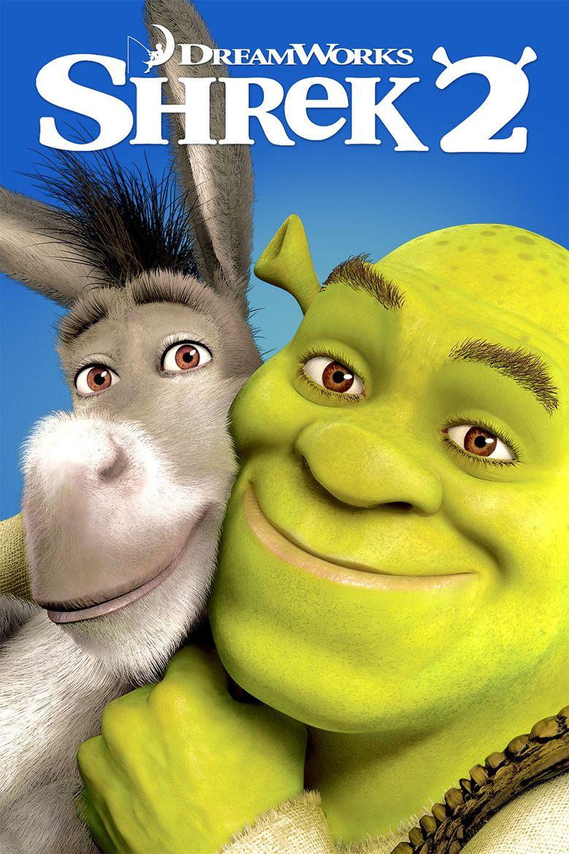 Shrek 2 Alchetron The Free Social Encyclopedia