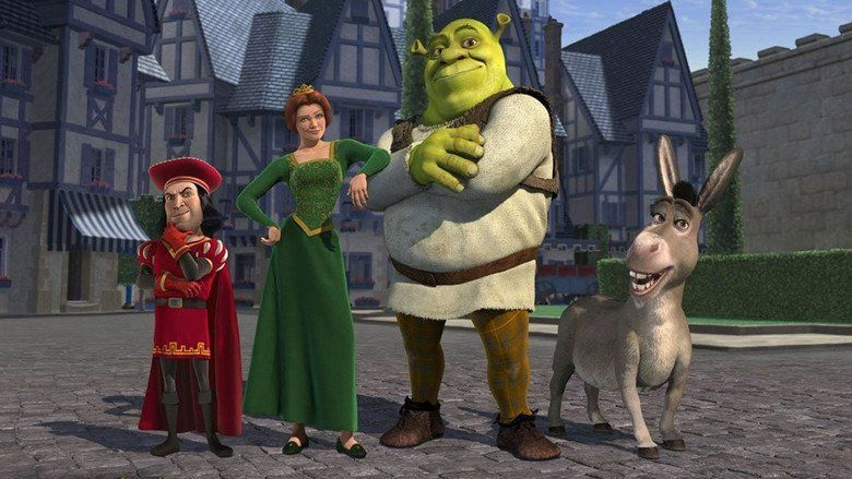 shrek and lord farquaad essay We soon find out that this prince's name is lord farquaad thrown out of the kingdom into the swamp in which shrek inhabits because lord farquaad doesn't want.
