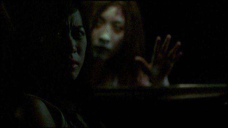 Shutter (2004 film) movie scenes
