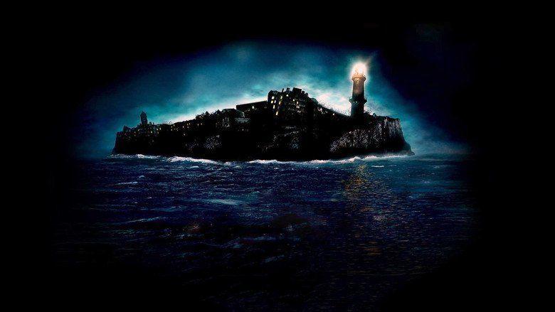 Shutter Island (film) movie scenes