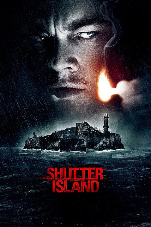 Shutter Island (film) movie poster