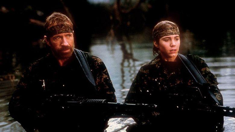 Sidekicks (1992 film) movie scenes