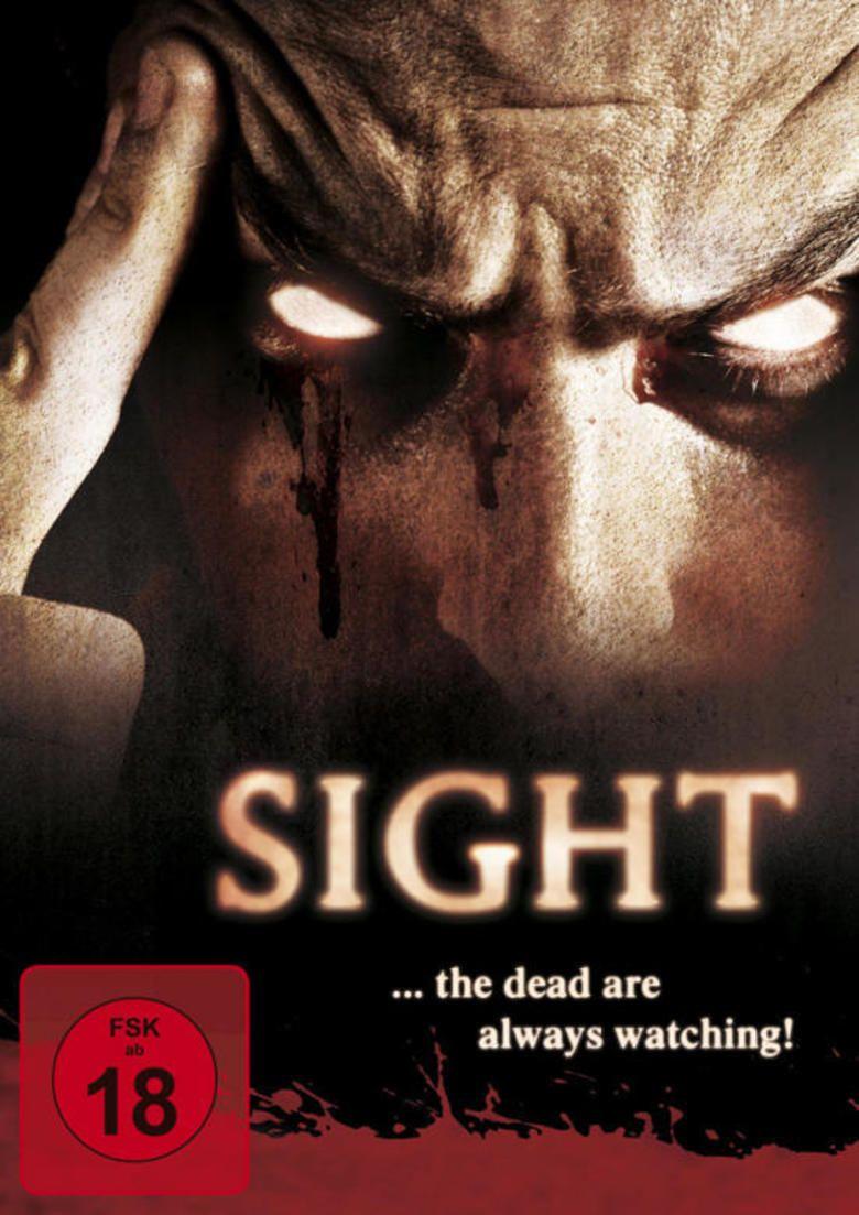 Sight (film) movie poster