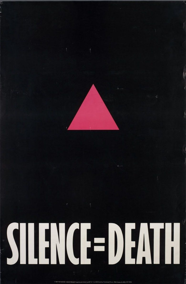 Silence = Death movie poster