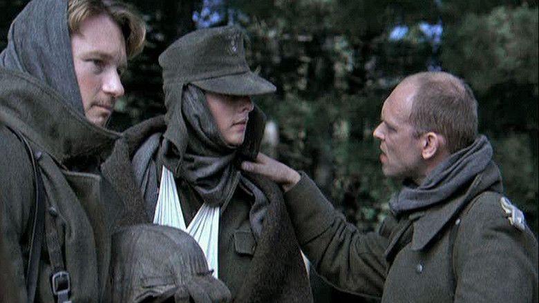 Silent Night (2002 film) movie scenes