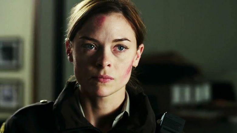 Silent Night (2012 film) movie scenes
