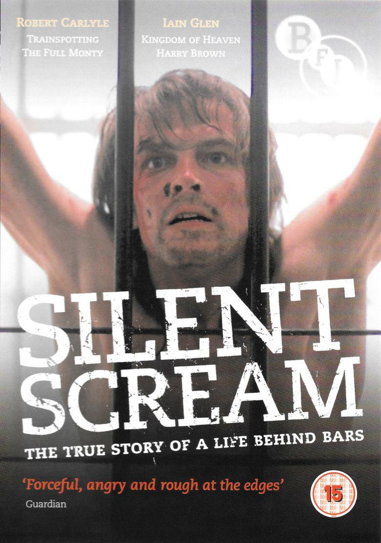 Silent Scream (1990 film) movie poster