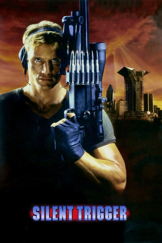 Silent Trigger movie poster
