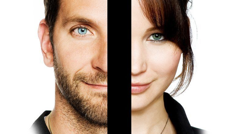 Silver Linings Playbook movie scenes