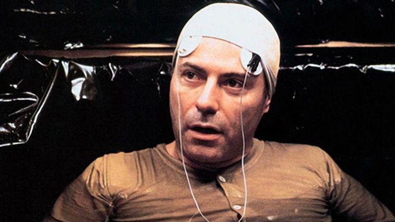 Simon (1980 film) movie scenes