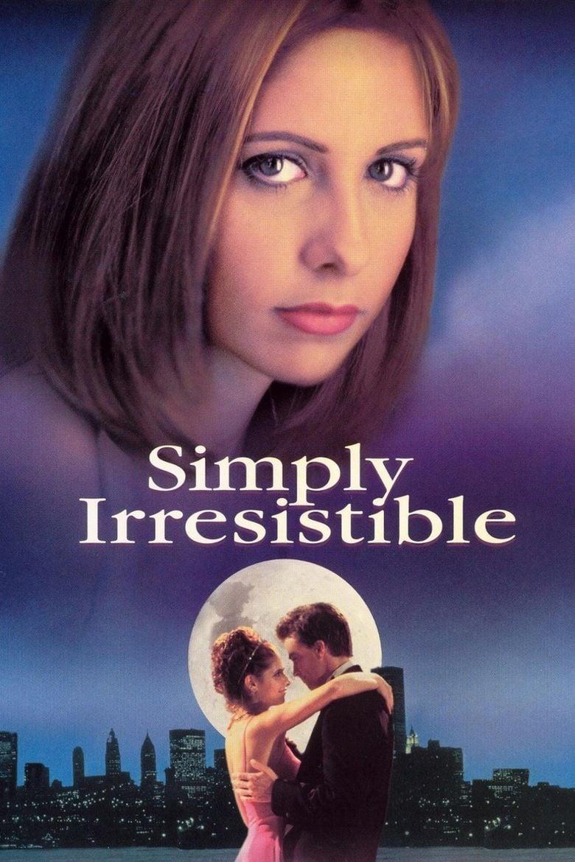 Simply Irresistible (film) movie poster