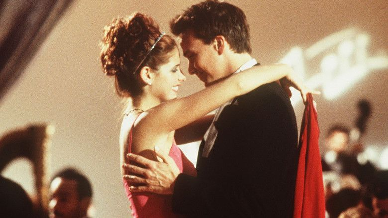 Simply Irresistible (film) movie scenes
