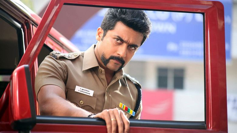 Singam II movie scenes