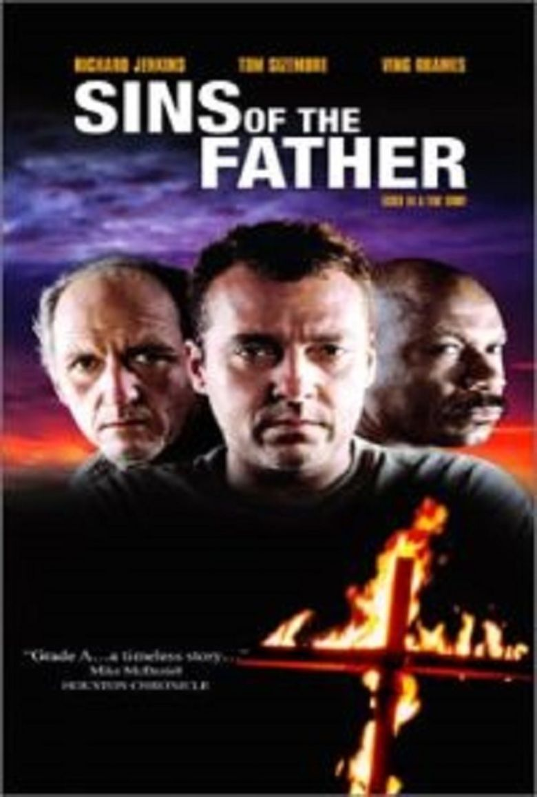 Sins of the Father (2002 film) movie poster