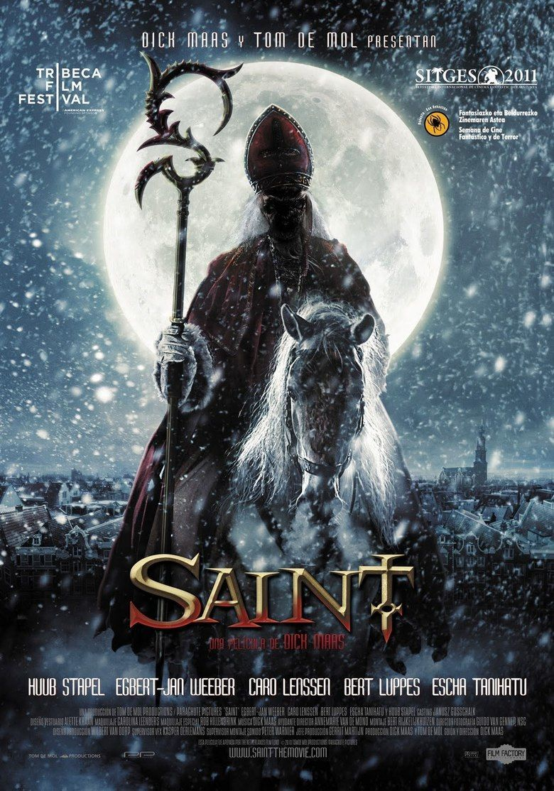 Sint movie poster
