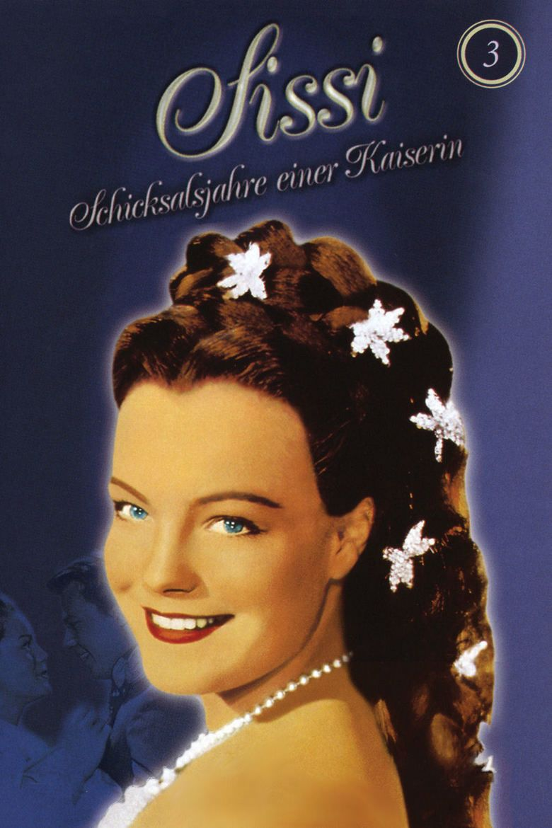 Sissi Fateful Years of an Empress movie poster