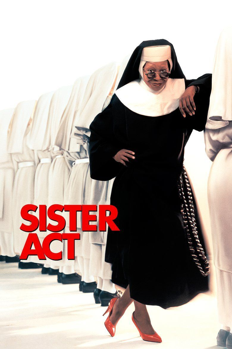 Sister act 3 release date