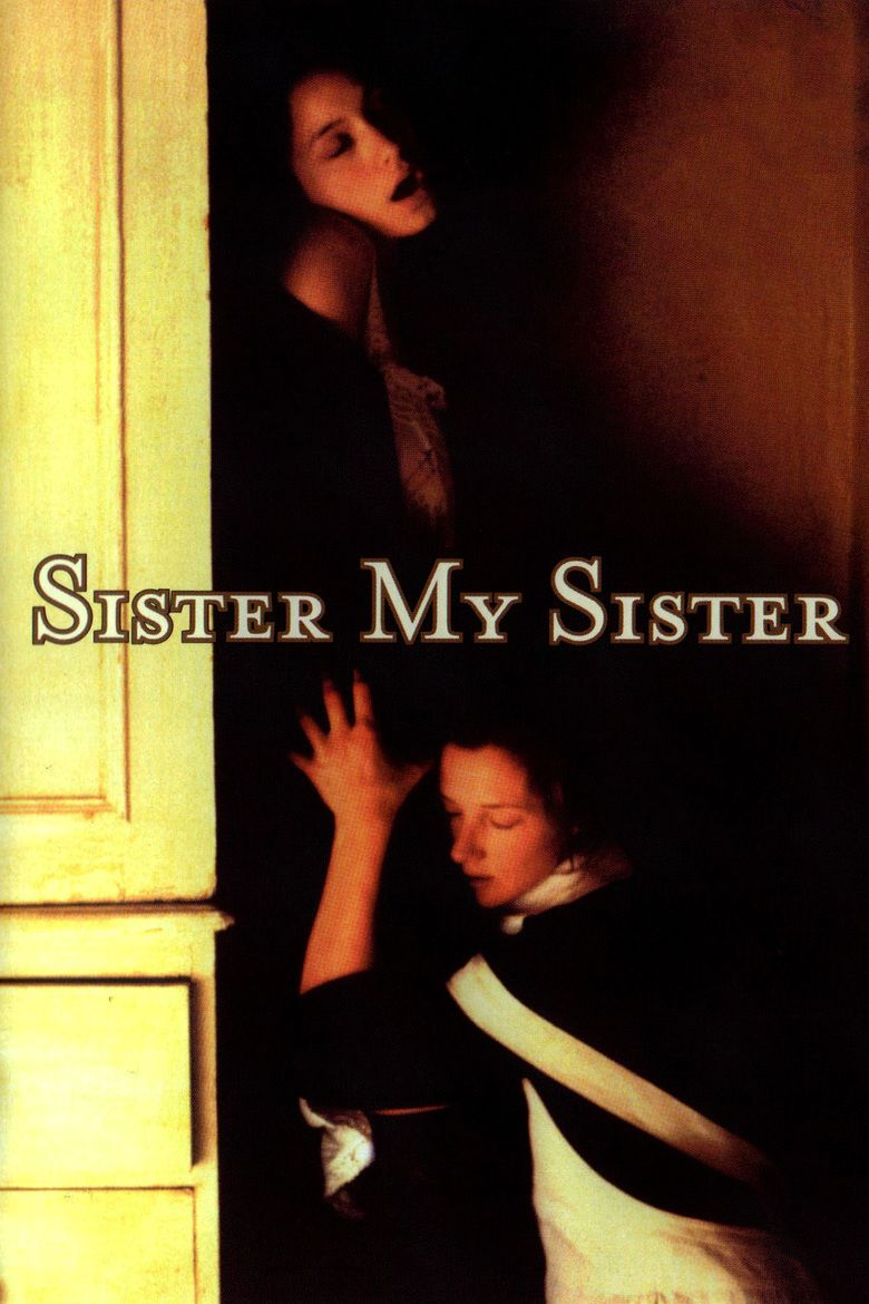 Sister My Sister movie poster