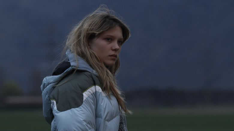 Sister (film) movie scenes