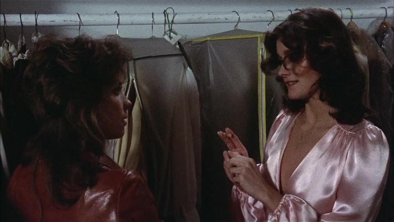Sisters (1973 film) movie scenes
