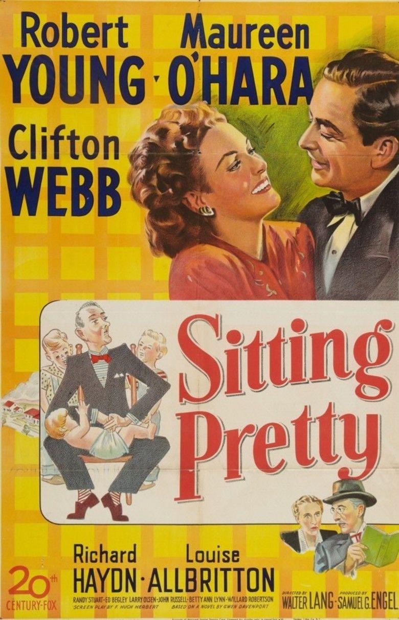 sitting pretty  1948 film
