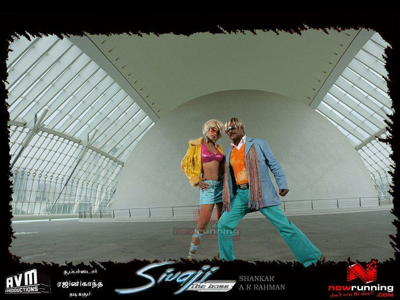 sivaji 1080p blu-ray  software