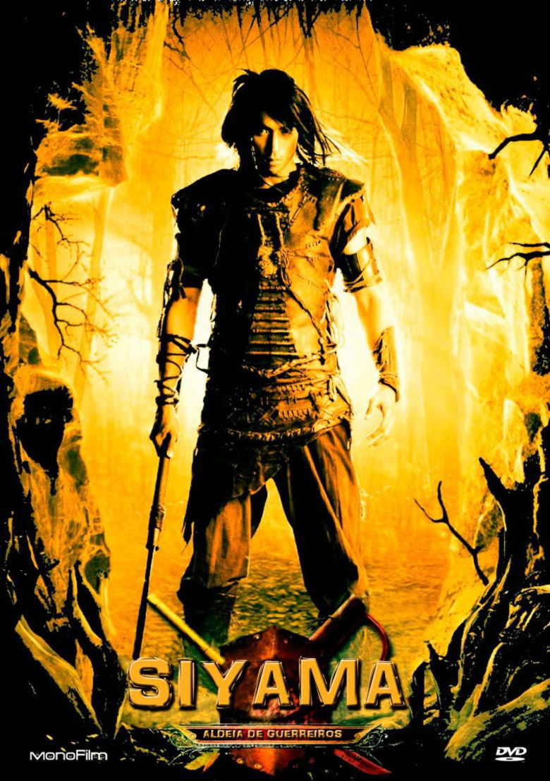 Siyama movie poster