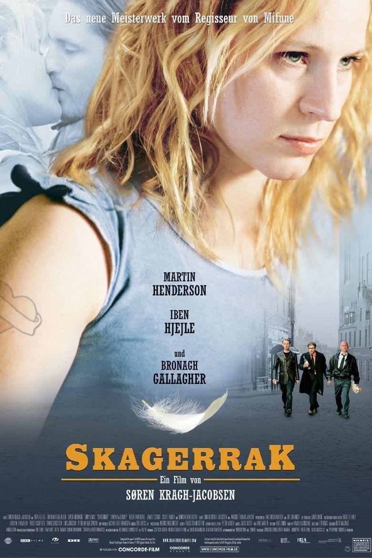 Skagerrak (film) movie poster