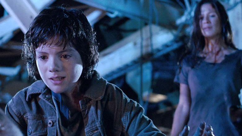 Skinwalkers (2006 film) movie scenes