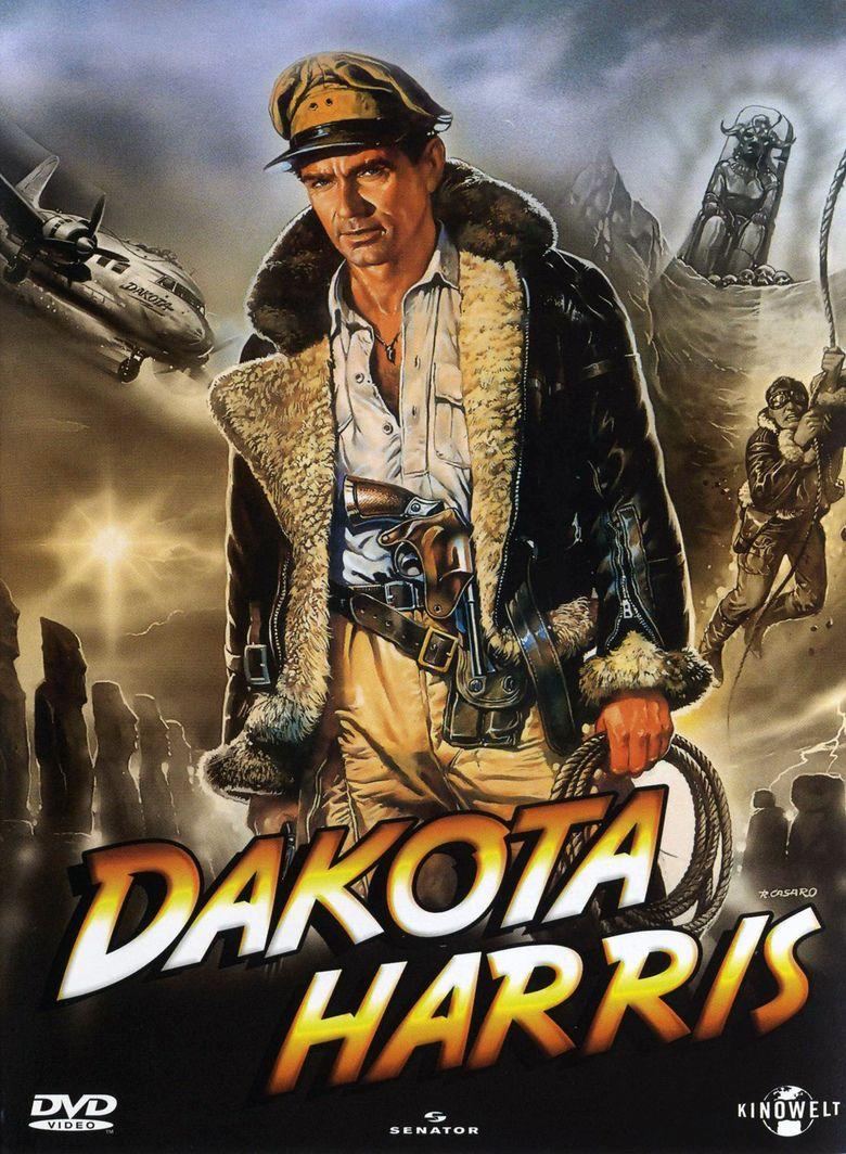 Sky Pirates movie poster